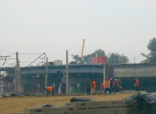 Создание проектов производства работ пролётных строений (ППР)