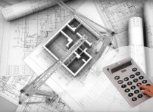 Сметы на проектные и <br/> строительно-монтажные работы