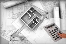 Расчёт смет на проектные и строительно-монтажные работы