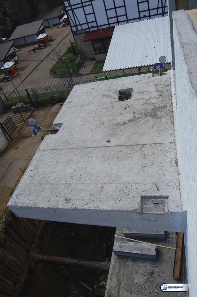 02_испытание балконной плиты