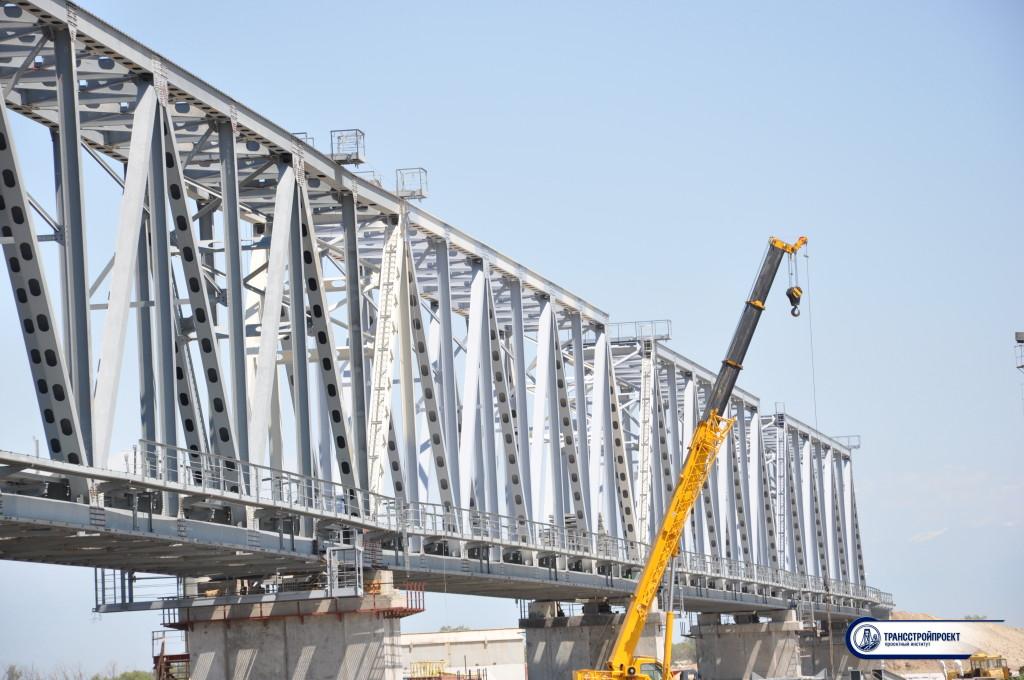 04_Технологический регламент для моста через Или