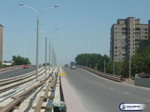 проектирование автомобильных дорог