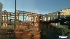 металлические пролетные строения мостов