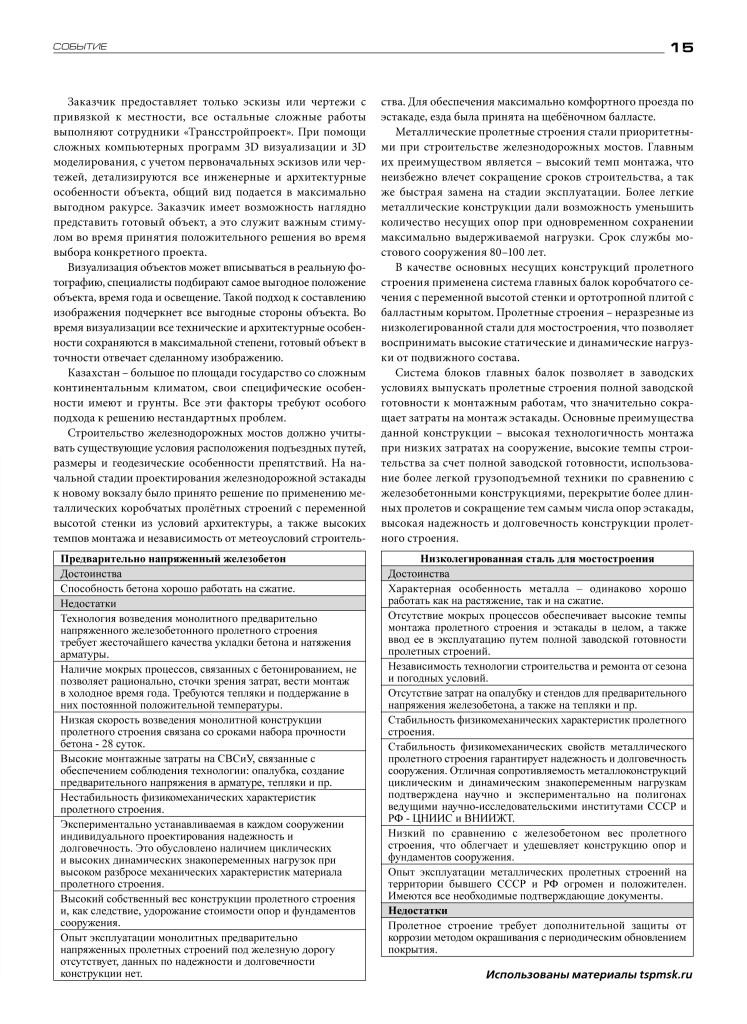 Монтажные и специальные работы в строительстве. № 6 2016 г2